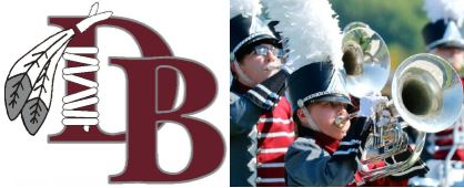 Danville Band and Guard Fundraiser