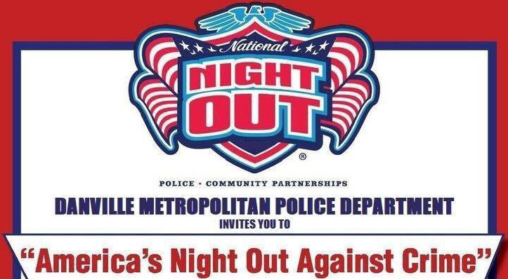 DMPD National Night Out