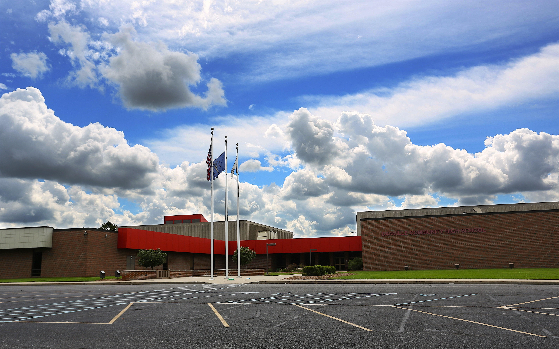 Danville Community High School / Homepage